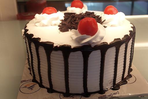 Black Forest Cake [500 Grams] image
