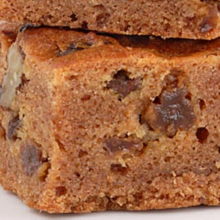 Cinnamon Pecan Bars Recipes
