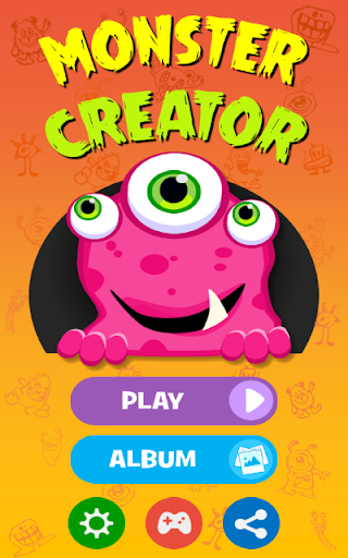 Monster Creator