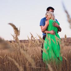 Wedding photographer Alena Mokhova (Mokhova). Photo of 27.09.2015