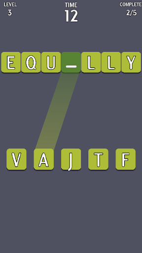 One Right Letter screenshot 3