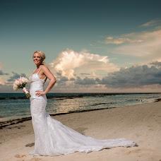 Wedding photographer David Rangel (DavidRangel). Photo of 17.12.2017