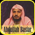 Ruqyah Mp3 Offline : Sheikh Abdullah Basfar icon