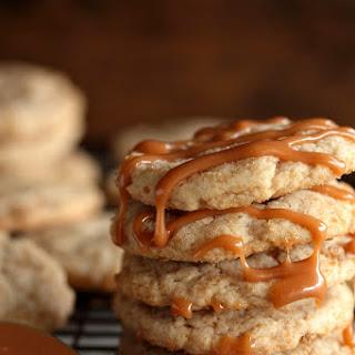 Caramel Macchiato Cookies Recipe