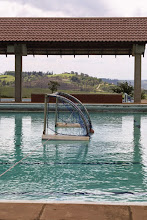 Photo: SportZone - aquatics centre with two swimming pools