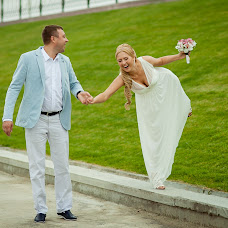 Wedding photographer Evgeniya Maslova (Keolita). Photo of 26.02.2014