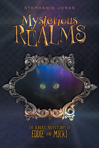 Mysterious Realms cover