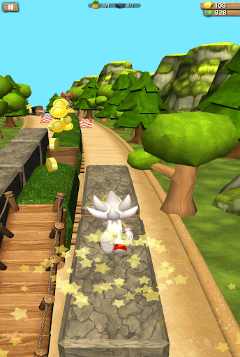 HedgeHog Rush! 3.1 screenshots 1