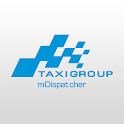 TaxiGroup mDispatcher icon