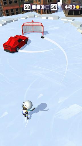 Code Triche Happy Hockey! APK MOD screenshots 4