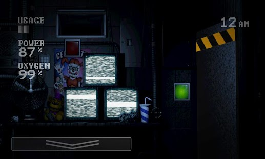 Five Nights at Freddy's: SL - náhled