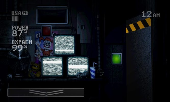 FNaF Sister Location- screenshot