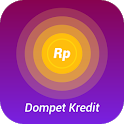 Dompet Kredit-Pinjaman Oline Cepat Dompet Kredit icon