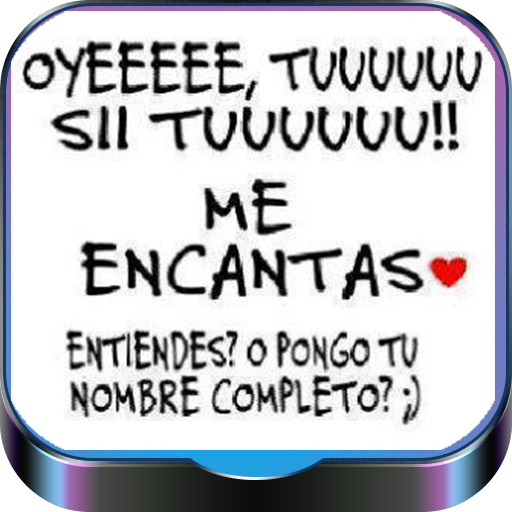 Indirectas De Amor Apps On Google Play
