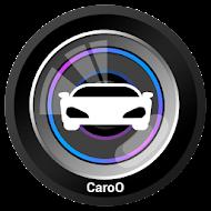 CaroO Pro (Dashcam and OBD)