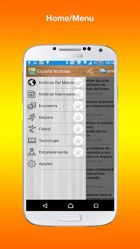 Spanish Voice News