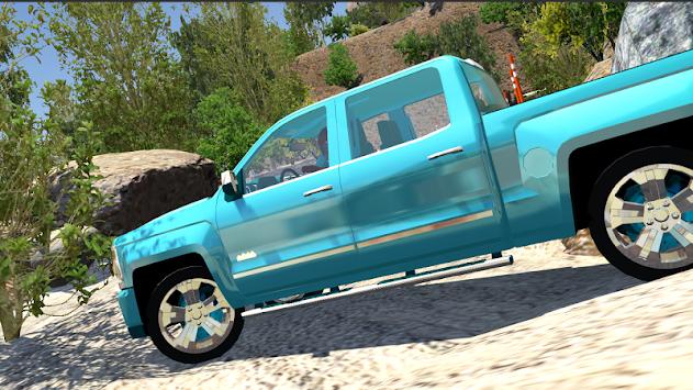 Offroad Pickup Truck S