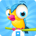 Baby Sounds Game icon