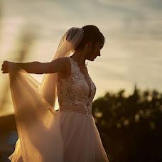 Wedding photographer Dmitriy Andreev (dmitriiphoto1). Photo of 22.02.2019