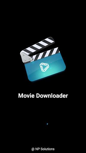 Movie Downloader 1.1.6 screenshots 1