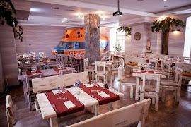 Ресторан Экспедиция