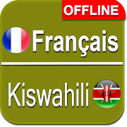 French to Swahili Dictionary Offline