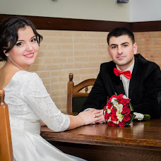 Wedding photographer Sergey Pyrizhok (pyrizhok). Photo of 07.04.2015
