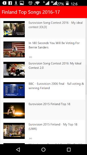 Finland Top Songs 2016 APK   APKPure ai