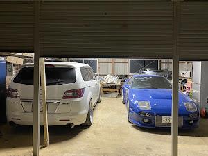 MPV LY3P 23Tのカスタム事例画像 白青黒ネコさんの2020年09月06日20:41の投稿