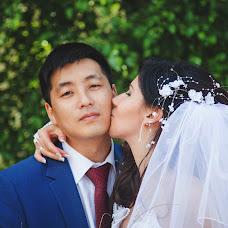 Wedding photographer Olga Zimina (olgazimina). Photo of 15.09.2015
