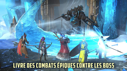 RAID: Shadow Legends  code Triche 2