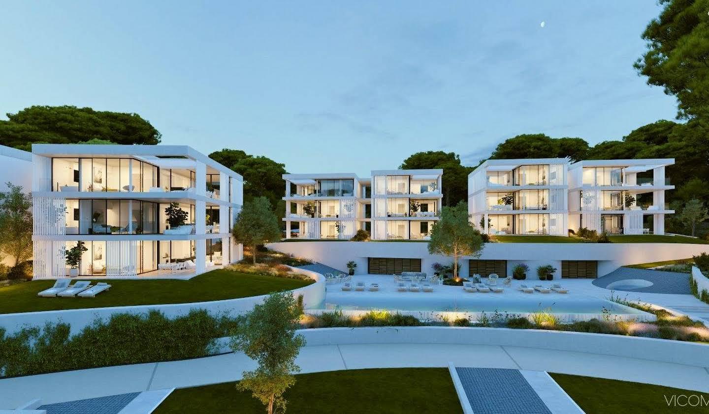 Appartement avec terrasse et piscine Caldes de Malavella