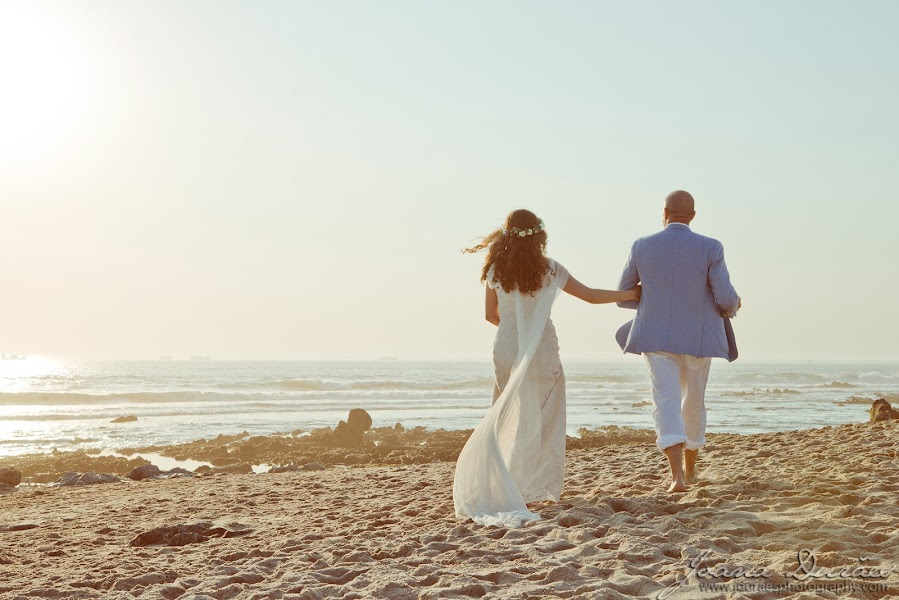 Fotógrafo de casamento Joana Durães (dures). Foto de 30.01.2015