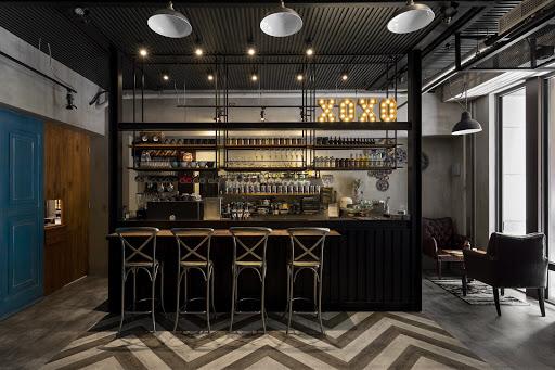 XOXO Bistro&Cafe 創意餐酒館