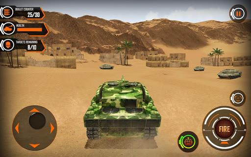 Army Tank Battle War Machines: Free Shooting Games 1.0.3 de.gamequotes.net 5