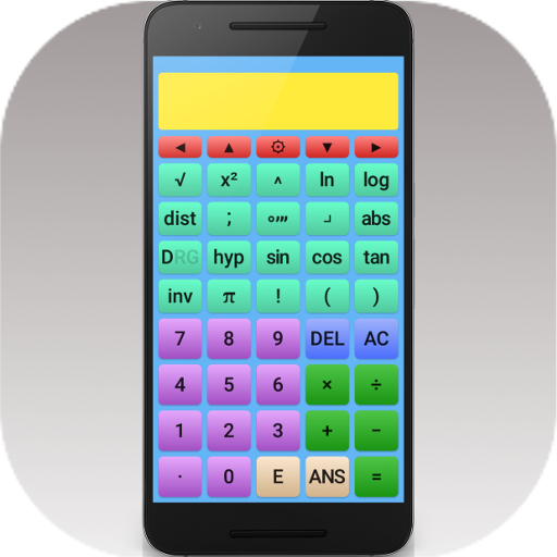 Scientific Calculator file APK for Gaming PC/PS3/PS4 Smart TV