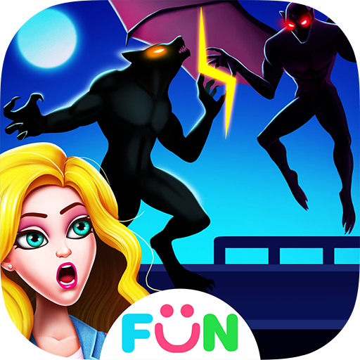 Vampire Love3–Vampire Battle for Vampire Girl