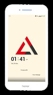 Pastel Emui 5.0 Theme - náhled