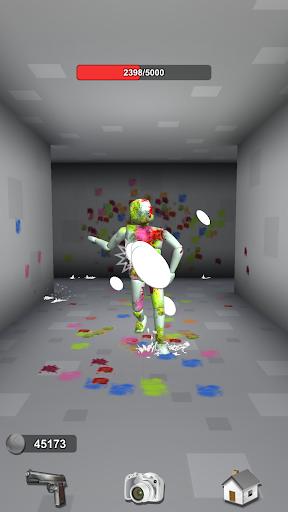 Kill the Dummy - Ragdoll Game 1.2.7 screenshots 3
