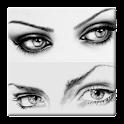 Drawing Eyes Tutorials icon