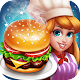Crazy Cooking - Burger Master (game)