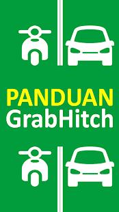 Panduan GrabHitch Terbaru screenshot