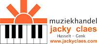 VUURDOOP Een overzicht van onze partners JACKY CLAES
