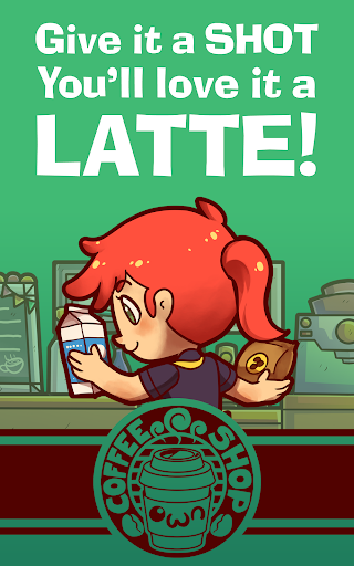 Own Coffee Shop: Idle Game 3.3.2 screenshots 11