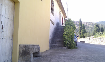 Photo: Casa de la Narcisa Toldra a Cantallops