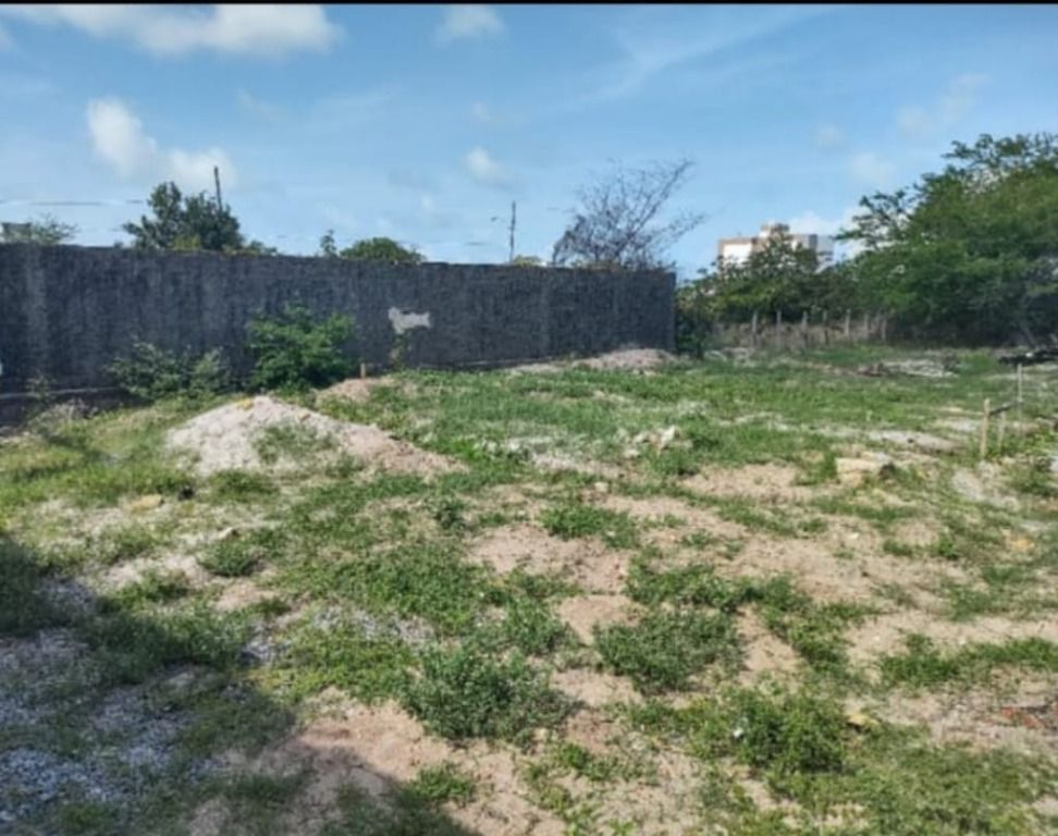Terreno à venda por R$ 150.000 - Ponta de Campina - Cabedelo/PB