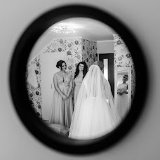 Wedding photographer Pantis Sorin (pantissorin). Photo of 02.03.2018