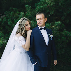Wedding photographer Stanislav Volobuev (Volobuev). Photo of 06.10.2016