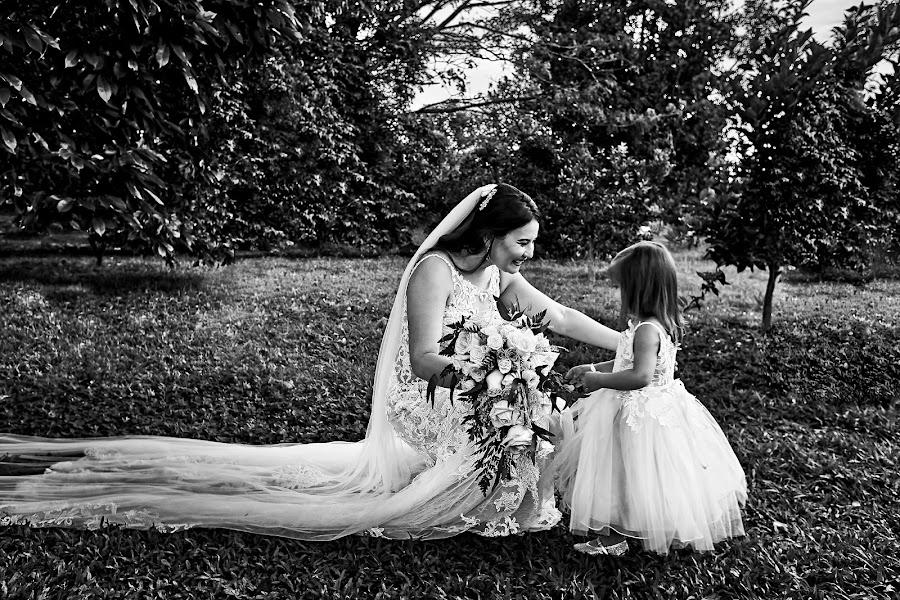 Nhiếp ảnh gia ảnh cưới John Palacio (johnpalacio). Ảnh của 25.05.2019