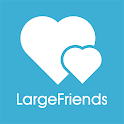 BBW Dating For Large Friends icon